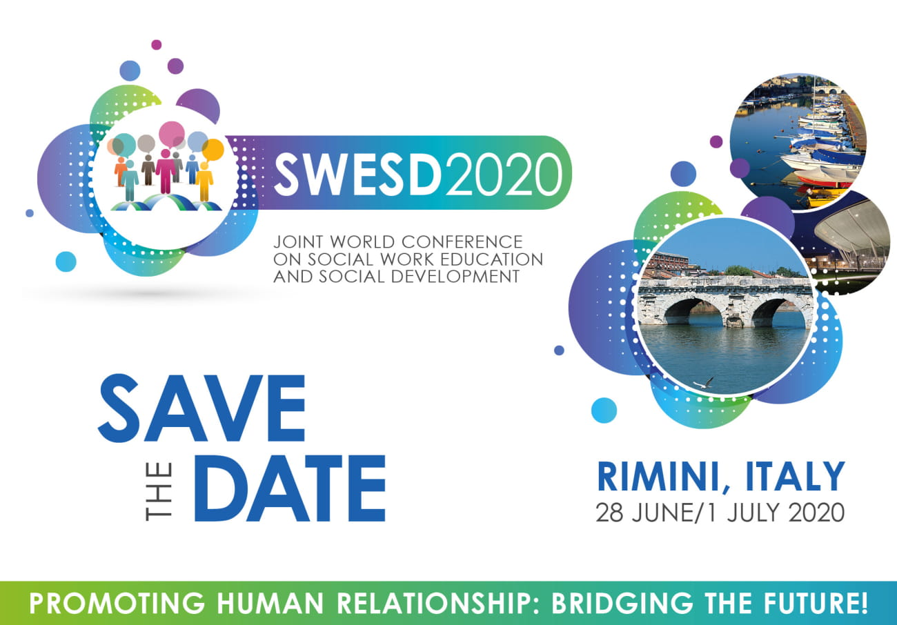 2020 Conference: :website & date - International Association