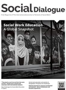 Social Dialogue #21