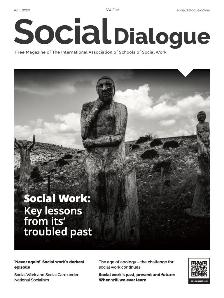 Social Dialogue 21
